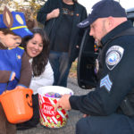 Local Halloween Events Still on for Tuesday Evening