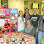 MVHS Spanish Students Sell Handmade Pulseras