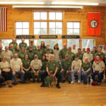 Kieve-Wavus Welcomes Vietnam Vets, Thanks Them for Their Service