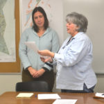 Somerville Bids Farewell to Town Clerk