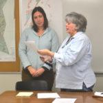 Somerville Bids Farewell to Town Clerk