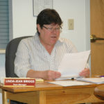 Briggs to Work in Rumford, Selectmen Talk Hiring Process