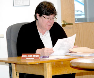 Waldoboro Town Manager to Resign