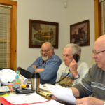 Westport Island Selectmen Hold Last Meeting of 2016