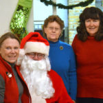Whitefield Celebrates 'Old-Fashioned Christmas'