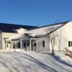 Whitefield Solar Installation Goes Online