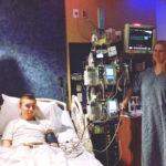 Wiscasset Leukemia Patient Receives Bone Marrow Transplant
