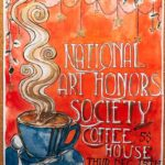 Holiday-Themed Coffee-House Event at LA on Dec. 15