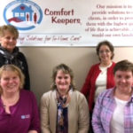 Comfort Keepers Celebrates Expansion