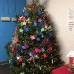 Community Tree of Giving a Great Success