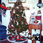 Damariscotta History – Christmas Trees and the Work It Took To Bring Them to Market