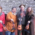 Free DaPonte Holiday Concert in Newcastle