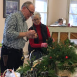 Garden Club of Wiscasset Meeting