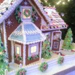 Gingerbread Spectacular Judges Named