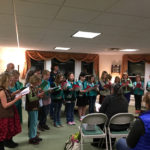 Girl Scout Troop #144 News