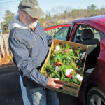 Give the Gift of a Meal for Homebound Meals on Wheels Recipients