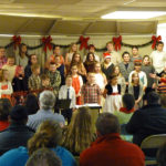 Wiscasset Elementary School Holiday Concert a Big Hit