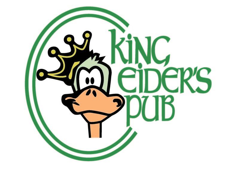 king_eiderspub