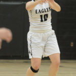 Lady Eagles crush Black Bears