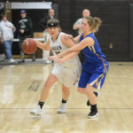 Lady Eagles sink Lakers