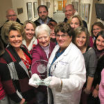 LincolnHealth Named Top Rural Hospital