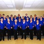 Maine-Ly Harmony Presents 'Winter Wonderland'