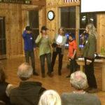 Midcoast Conservancy Meeting, Awards Night Draws Big Crowd