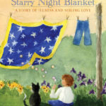More Accolades for 'Daniel and His Starry Night Blanket'