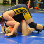 Thompson takes first at Westlake Tourney