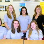 Olympia Snowe Women's Leadership Institute Boosts Success for MVHS Girls