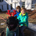 Secret Santa Workshop at Wiscasset Public Library a Success