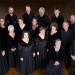 VoXX Presents 'Music for the New Year' at St. Andrew's