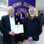 Waldoboro Lions Club News