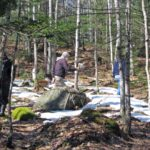 Winter Solstice Hike and Lunch with Master Naturalist Kit Pfeiffer