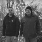 Local Father and Son to Participate in Wreaths Across America