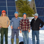 Solar Array Adds to Dresden Farm's Commitment to Sustainability