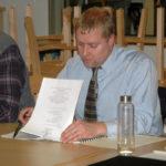 Jefferson School Committee To Talk Tech