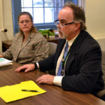 County Communications and EMA Director to Resign