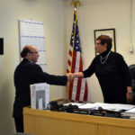 Commissioners Sworn In For Another Term