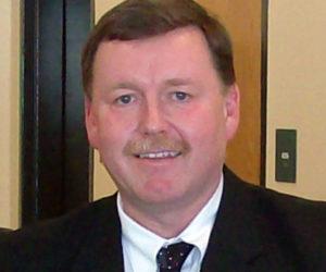 Jail Administrator Resigns