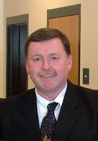 Col. Mark Westrum