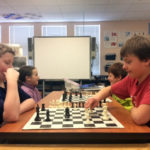NCS Youth Master Game of Chess