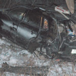 Driver Charged with OUI after Nobleboro Accident