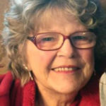 Sheila Frances (Halko) Scalzi