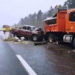 Waldoboro Man Dies in Crash on Maine Turnpike in Wells