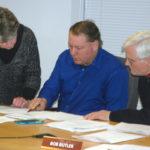 Waldoboro Names Interview Committee