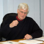 Waldoboro Selectman Proposes Task Force for Sylvania Property