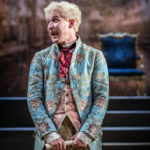 'Amadeus' to screen live at Lincoln Theater