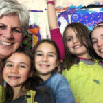 DRA Offers Art Exploration Classes to Homeschoolers