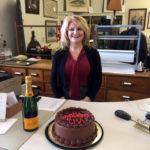 Cabot Mill Antiques Passes Million-Dollar Sales Mark